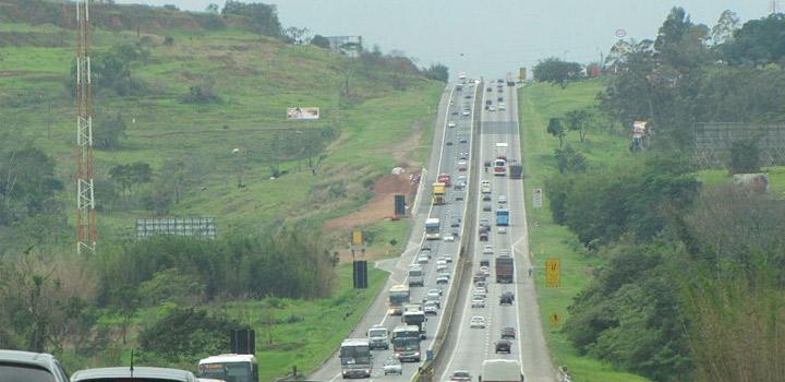 Concessionárias de rodovias federais do Rio terão ajuda do Governo