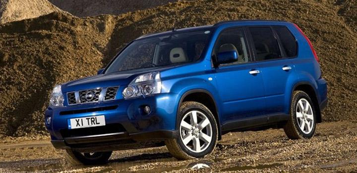 Nissan convoca mais de 900 mil carros para recall mundial