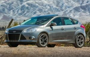 Ford Focus convocado para recall