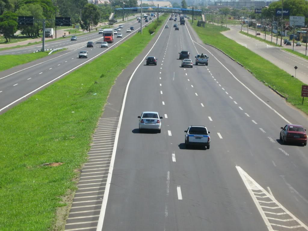Freeway BR-290