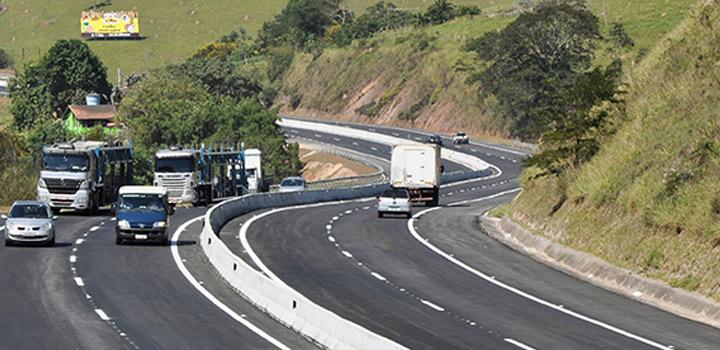 Governo de SP entrega mais 10 km de pistas duplicadas na Nova Tamoios
