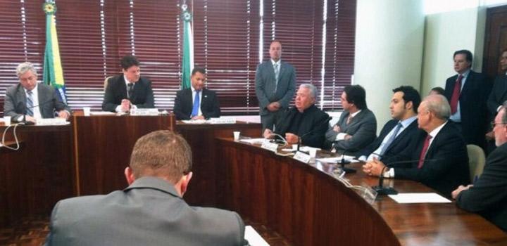 Convocado pela CPI dos Pedágios do Paraná Jaime Lerner e diz que é hora de cobrar obras