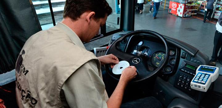 Estradas | Saiba como verificar se um ônibus ou caminhão está com ...