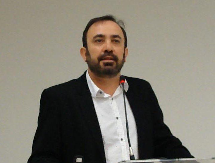 Rodrigo Kleinübing