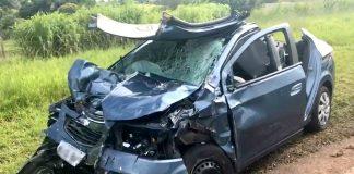Acidente mata fundador da Foxbit e outra jovem em Marília