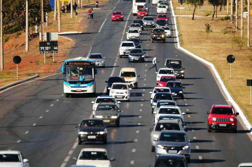 As estatísticas de trânsito no Brasil precisam ser mais precisas