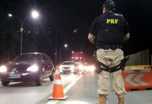 Início da Operação Rodovida em SC flagra 74 motoristas embriagados em apenas seis horas