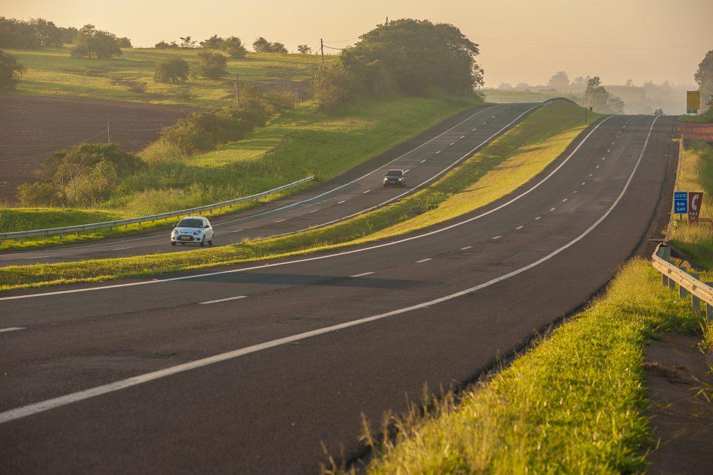 Informações sobre as rodovias paulistas