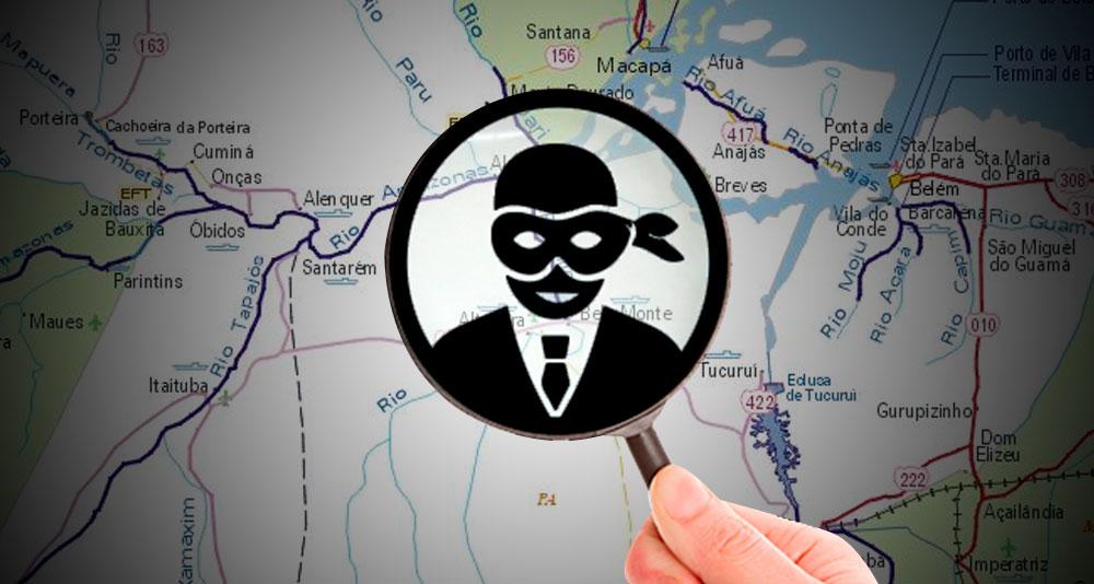 Resultado de imagem para Operação prende suspeitos de fraudar o Seguro DPVAT em Umuarama (PR)