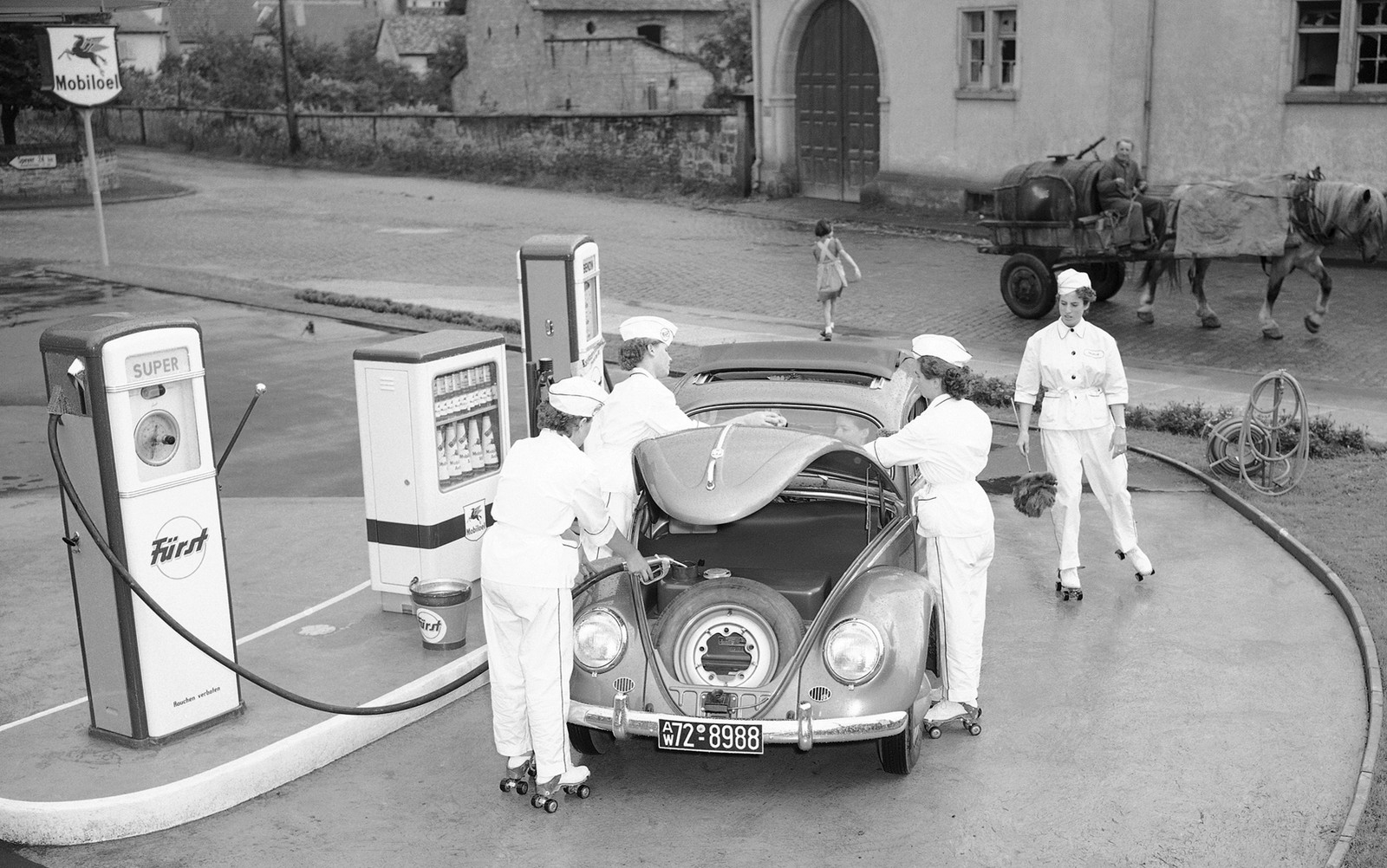 Volkswagen encerra produção mundial do Fusca 2