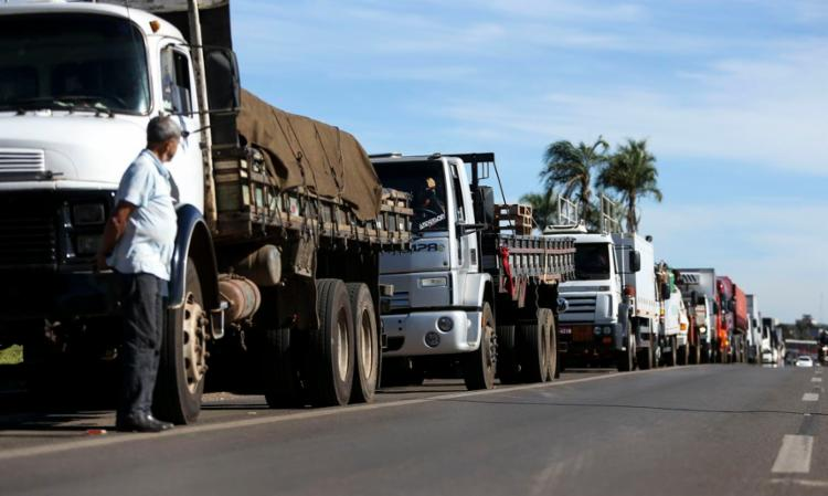 Roads |  Expert explains the reasons for the failure of the truckers' strike